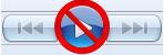 No Windows Media Player